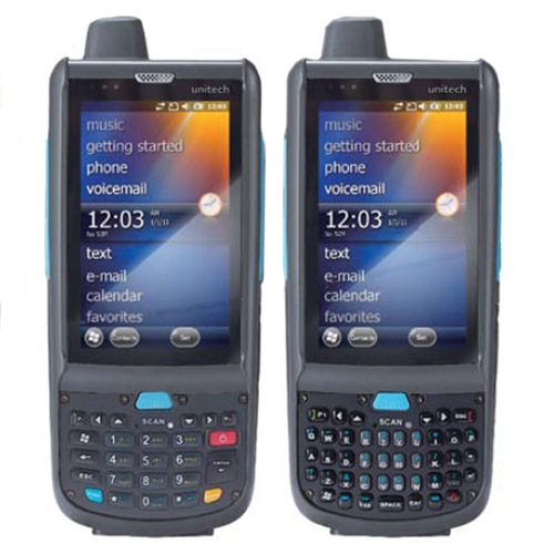 Unitech PA690 Phone Edition